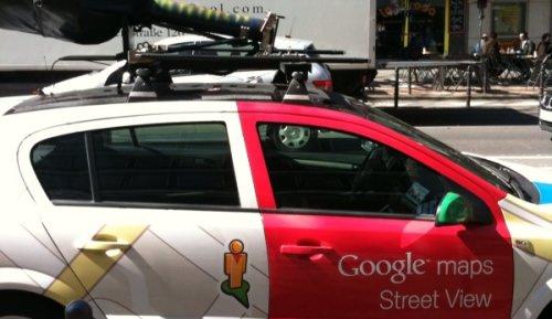 Endlich: Google Street View nun auch in Deutschland - vorerst aber nur in Großstädten