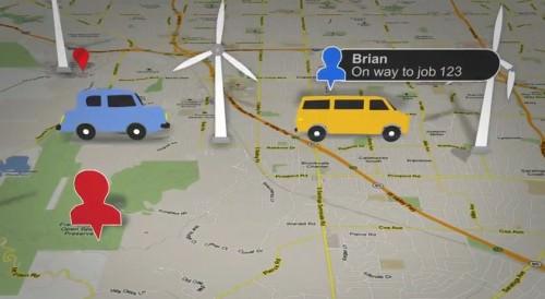 Maps Coordinate: Neues Google-Tool hilft bösen Chefs, ihre Mitarbeiter zu überwachen
