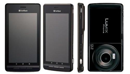 Kamerahandys? Warum will Panasonic zurück auf den europäischen Markt?