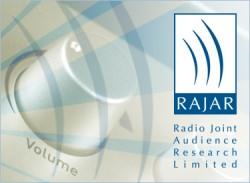 RAJAR_logo