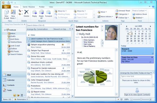 Office 2010: Microsoft gibt die Preise bekannt - kostenloses Online-Office für alle [Update]