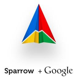 Google kauft Sparrow, will GMail damit aufhübschen