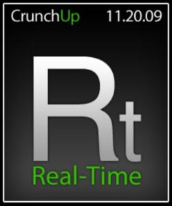 Techcrunch Real Time Crunch Up