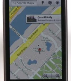 'Walking Directions' für Google Maps: Nie wieder verlaufen