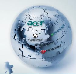 Acer dreht voll auf: Chrome-Netbooks, neues Tablet und eigener Mega-App Store
