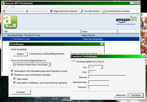 amazon-downloader