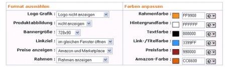 Amazon AdSense