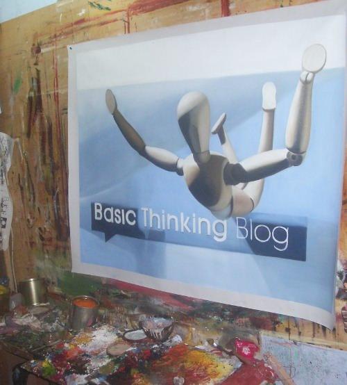 Basic Thinking Ölbild Final