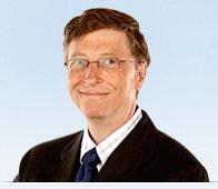 Gates verliert viel Geld