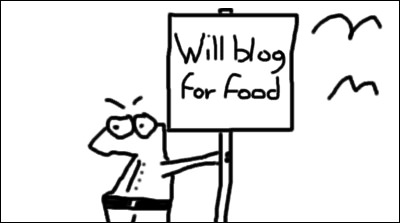 Blog For Food