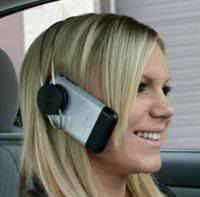 Cell-Mate - Headset einer anderen Art