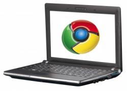 Erstmals technische Daten des Google-Netbook aufgetaucht