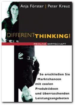 different thinking