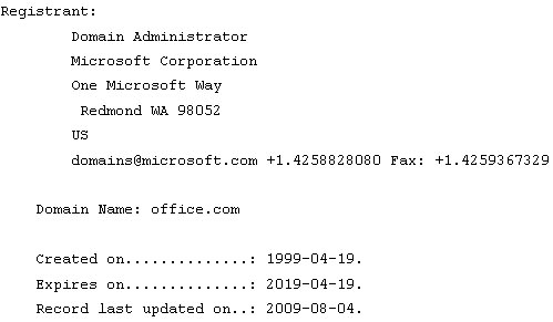 domain-officedotcom