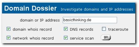 domaininfos