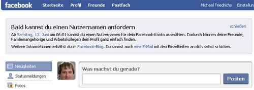 facebook-vanityurl