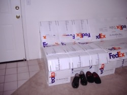 FedEx Furniture
