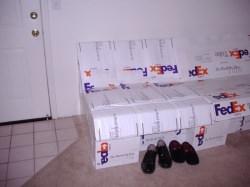 FedEx Furniture