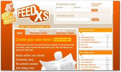 FeedXS