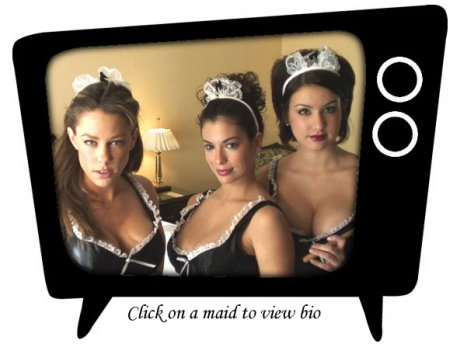 Frenchmaid.com