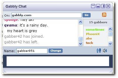 gabbly.com
