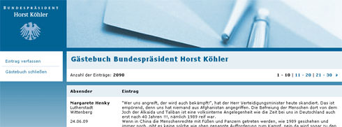 gaestebuch-horst-koehler