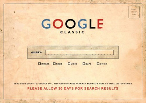 google_analog
