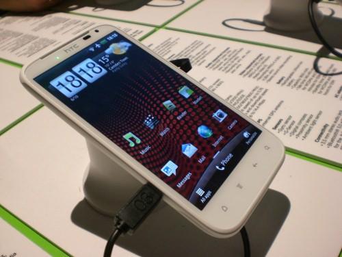 Iphone Entfernungsmesser Xl : Htc sensation xl satte beats in der mittelklasse mehr nicht