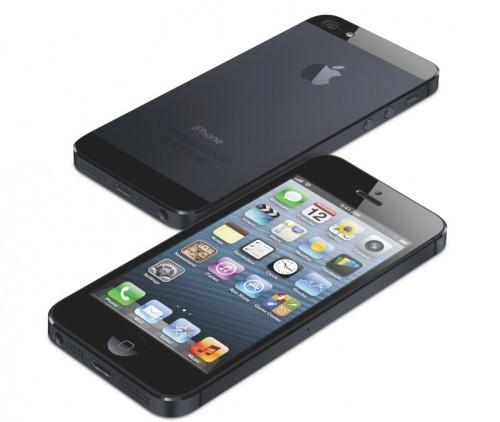 Apple stellt das iPhone 5 vor, die Bewertung überlasse ich euch