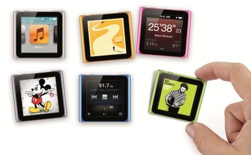 Apple legt gute Quartalszahlen vor, aber iPods und Macs werden zu Sorgenkindern