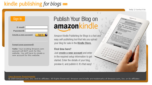 kindlepublishing