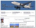Luftfahrt weblog