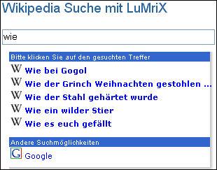 lumrix