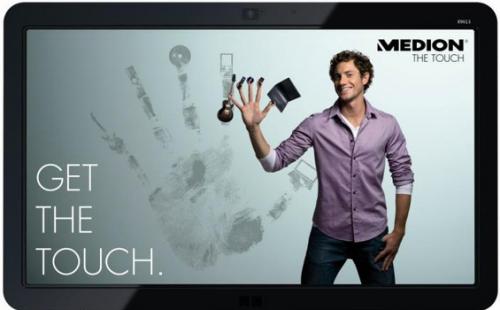 Bericht: Das Aldi-Tablet von Medion kommt im vierten Quartal