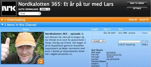 nrk-bittorrent-tracker