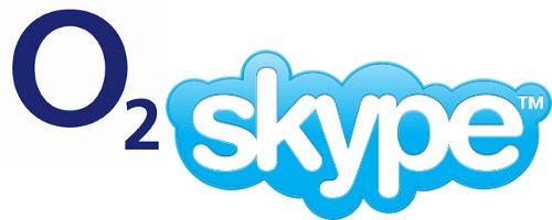 Skype bei o2 erlaubt