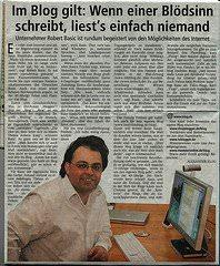 Offenbach Post, Ausgabe 23.03.2006
