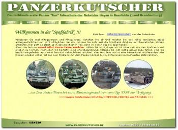 Panzerkutscher.de