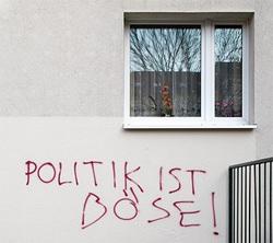 politikistboese