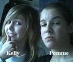 Pomme & Kelly