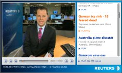 Reuters video