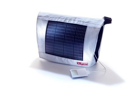 Sakku Solartasche