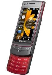 Neuer HSDPA-Slider von Samsung