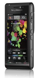 Sony Ericsson Idou;