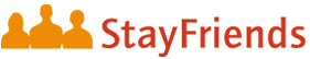 stayfriends-logo