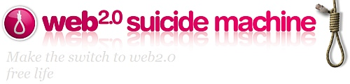 suicidemachine