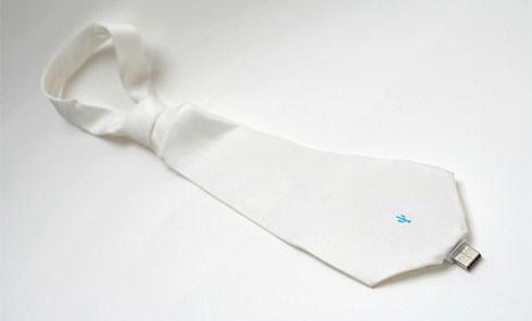 usb-krawatte