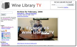 wine library tv