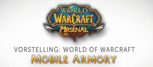 Trotz Datenschutzbedenken: World of Warcraft erobert das soziale Netz – und das iPhone