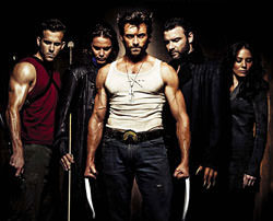 x-men-origins-wolverine-fox (c) 20th Century Fox